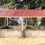 Vermicompost Building