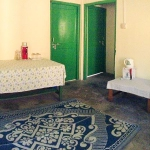 Guesthouse Common Areas