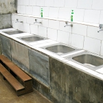 Handwashing Sinks