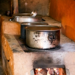 Water Boiling Stove