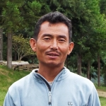 Dorjee Lama (Transportation Manager)