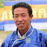 Lham Dorjee (Campus Manager)