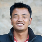 Teke Subba (Secretary, Accounts Manager)
